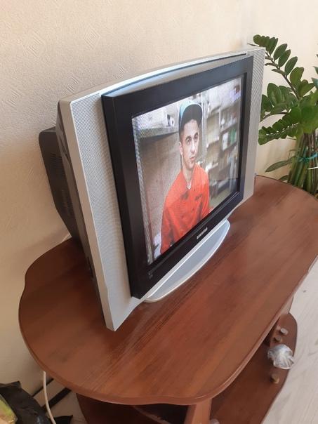 Продаю телевизор Samsung. Отличное качество. Диаго...
