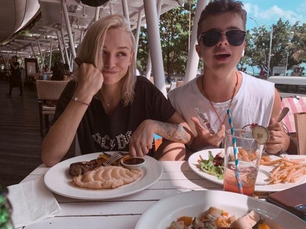 Диана Шурыгина заявила, что парень подсадил ее на н*ркотики:
