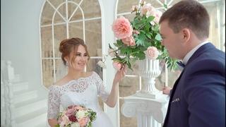 Свадебный клип (свадьба Илянура и Наили)