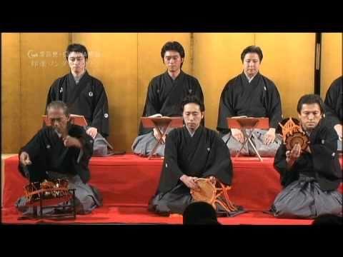 東京発・伝統WA感動「邦楽ワンダーランド!」 Traditional Japanese Music