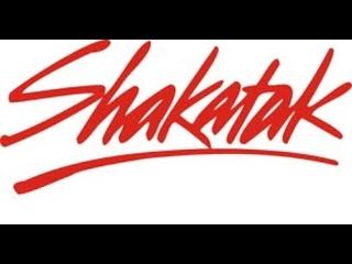 Shakatak - 1 Song From Each Official Album