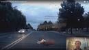 Реакция на жесткие дтп с пешеходами. Выпуск 2