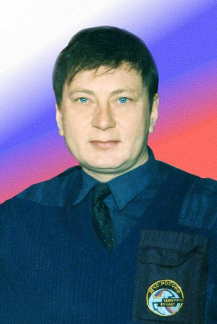 22 августа 1959 года родился Валерий Замараев, заместитель начальника поисково-с...