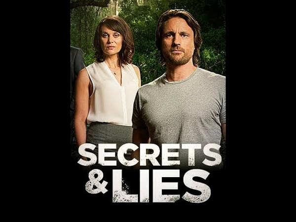 Тайны и ложь 6 серия триллер 2014 Австралия