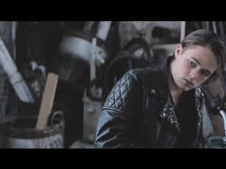 Ash Again - Hannah Hart ft. James Warburton