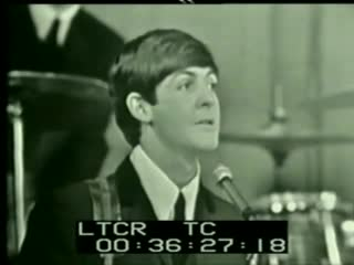 The Royal Variety Performance (1963) [Feat. The Beatles]
