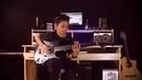 John Petrucci Glasgow Kiss Cover Abim