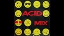Acid Mix - 1989 - Toni Peret y Jose Maria Castells - Cara A