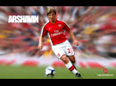 Andrei Arshavin Tribute · The best russian football player ever