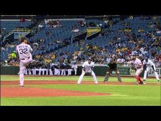 MLB 2013 AL 2013 09 10 Boston Red Sox vs Tampa Bay Rays (G1of3)