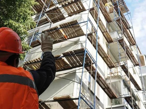 Около 24 млн рублей от Фонда ЖКХ получит Владимирская область на проведение энергоэффективного капремонта многоквартирных домов