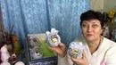 Декупаж на шарах из папье-маше ХоббиМаркет