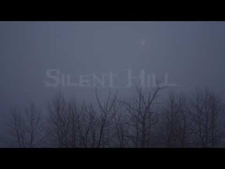 Sleeping in Silent Hill (extended ambient music mix)