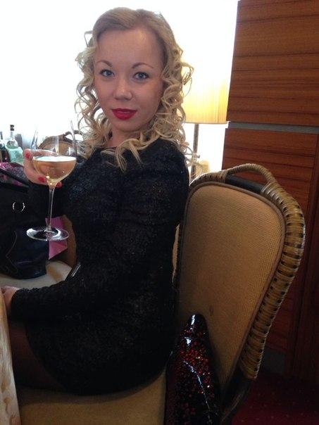 Екатерина Чичулина, Москва, Россия