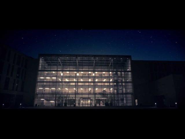 Jagiellonix etiuda promocyjna Uniwersytetu Jagiellońskiego