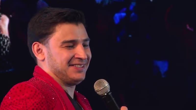 Данир Сабиров Туй сәяхәте