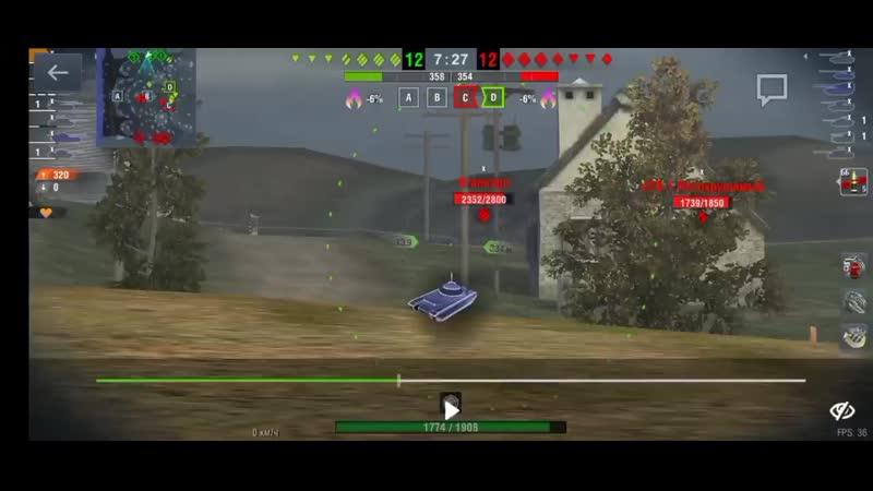 World of Tanks 2020 10 19 01 40