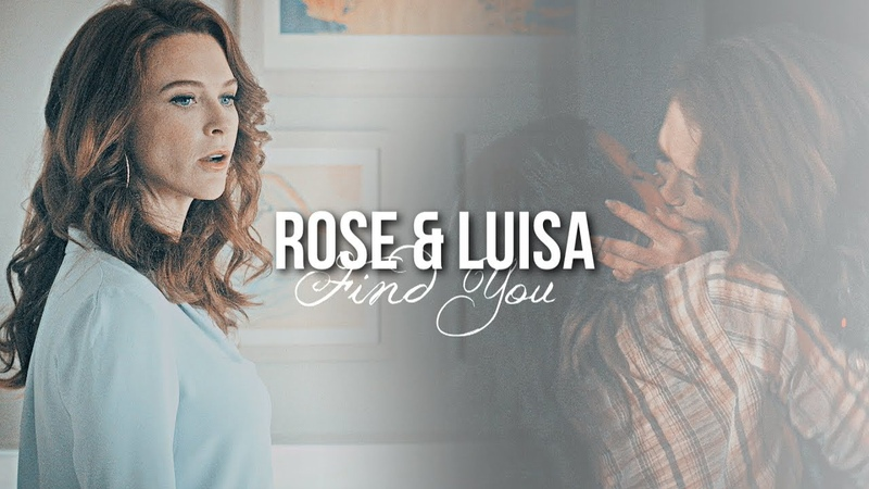 Rose Luisa Their Story 1x01 5x17