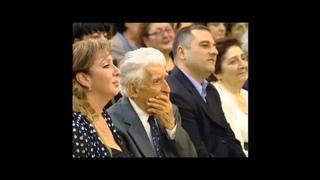 "Edward Mirzoyan: ""Sad Waltz""  Arjen Seinen Piano"