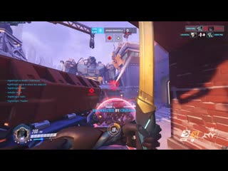 I Guess We Don't Need a Widow