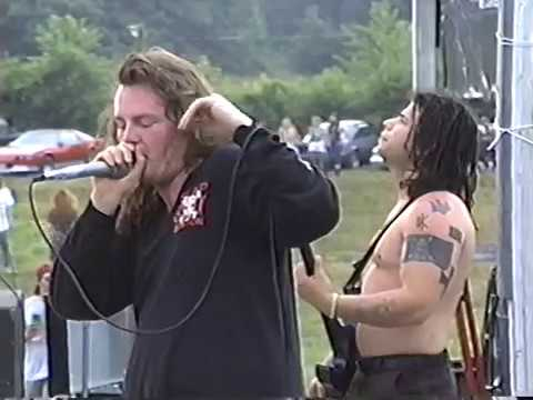 Anal Cunt - Relapse NuclearFest, 06-19-1993