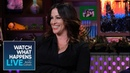 Alanis Morissette on Britney Spears' 'You Oughta Know' Cover WWHL
