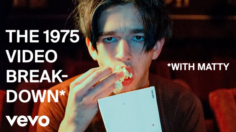 Matty Healy breaks down The 1975's videos from 'A Brief Inquiry ' The 1975 Video Breakdown