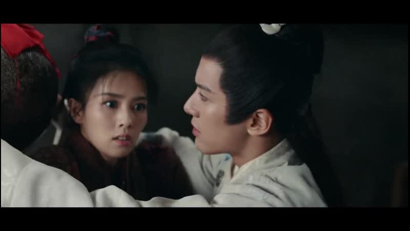 Trailer Jiu Liu Overlord