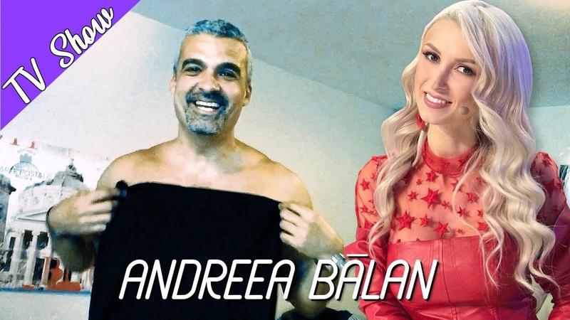 ANDREEA BALAN (40) - AM/N-AM LA TE CUNOSC DE UNDEVA