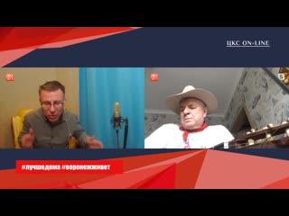 Григорий Гладков - размышления о критике