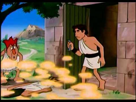 Erase una vez el hombre 06 El siglo de Pericles