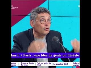 «Connards»: Thierry Moreau cash sur les antivax, les internautes lui tombent...