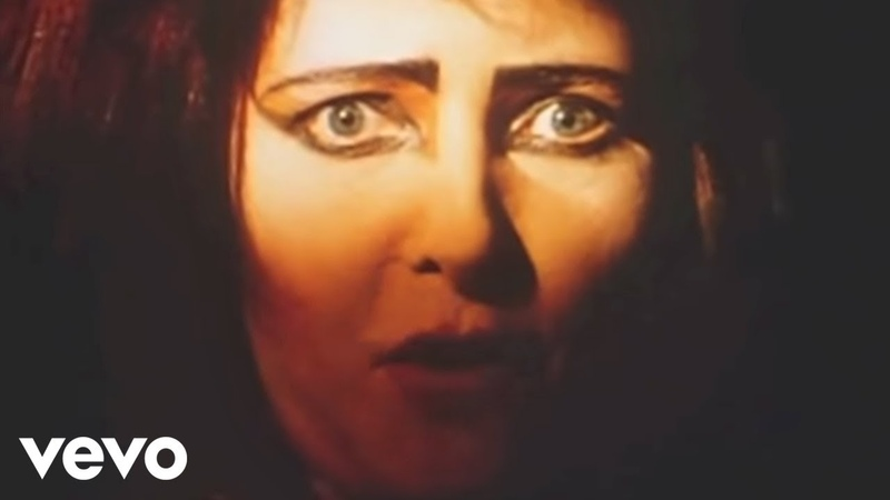 Siouxsie And The Banshees Cities in Dust