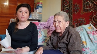 Родина  Мать Бурятия,  обращение пожилого человека. Вдове ветерана ВОВ, Труженику тыла! денег нет!!!