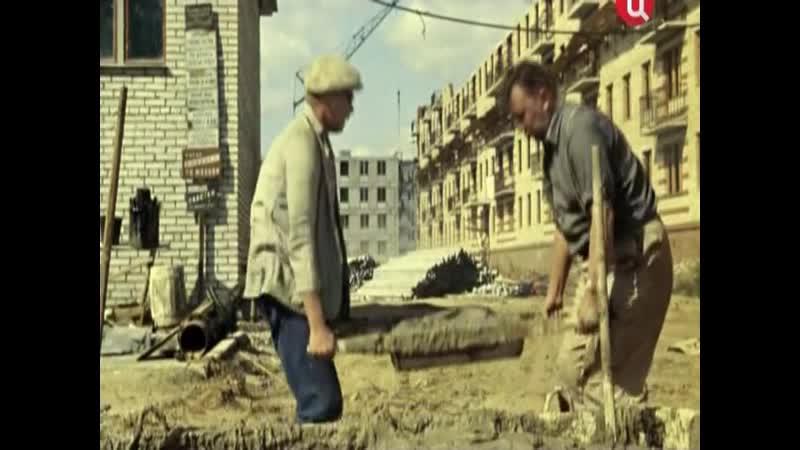 Tainy sovetskogo kino OperaciyaY i drugie priklyucheniya SHurika 480