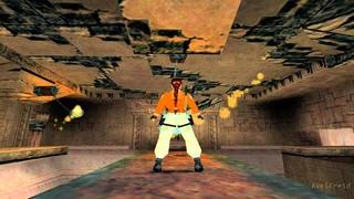 Tomb Raider III: AoLC - Затерянный город Тиннос 4/5