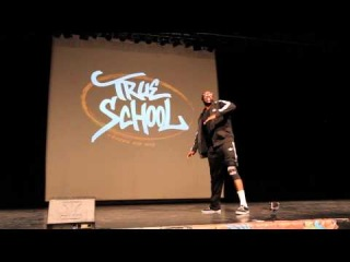 """my judge solo at """"Tru school"""" event in france 2014"""