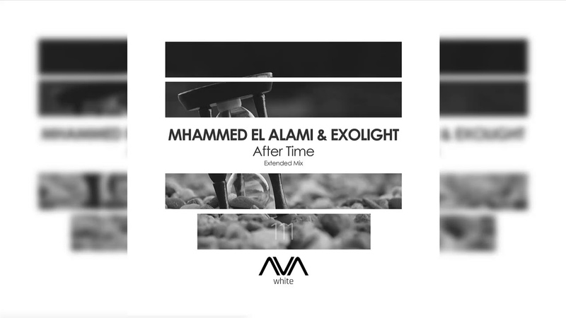 Mhammed El Alami Exolight After Time AVA White