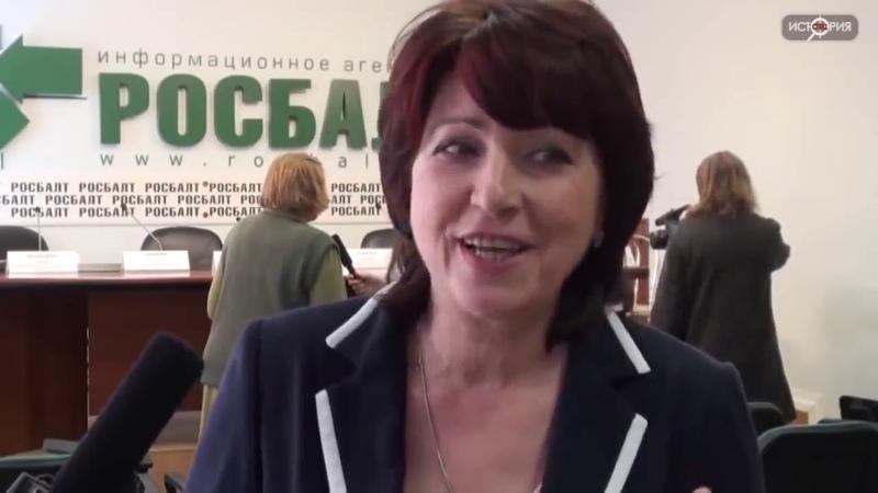 Хочешь победить страну разврати ее детей Быль и боль России Надежда Храмова