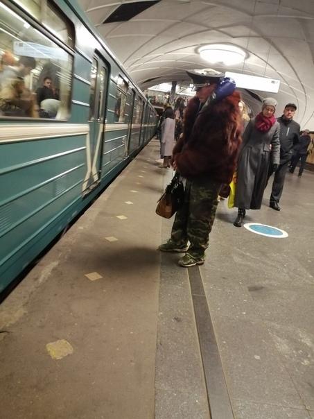 фото от метро москва няня ней