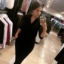 Анастасия Корчевская