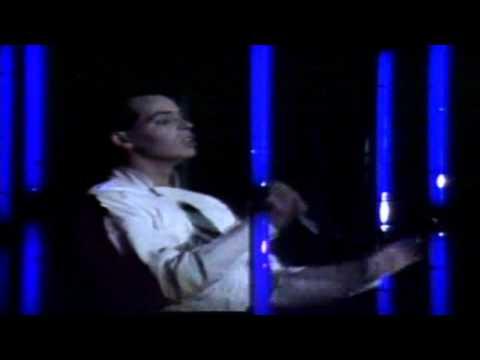 Gary Numan London 1981 09 M E
