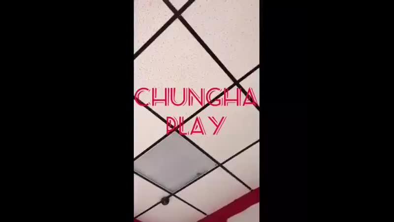 Tammy Chungha Play