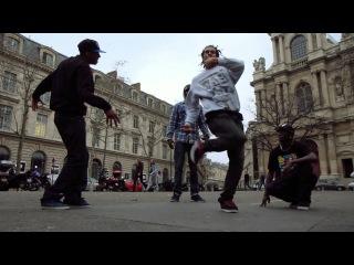 Dance Videos   Big Rulez, Kellias, Grichka & Tiger MADROOTZ fam