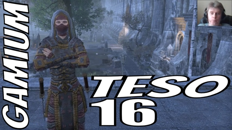 TESO 16 Imperial City gamium pc mmo rpg gaming