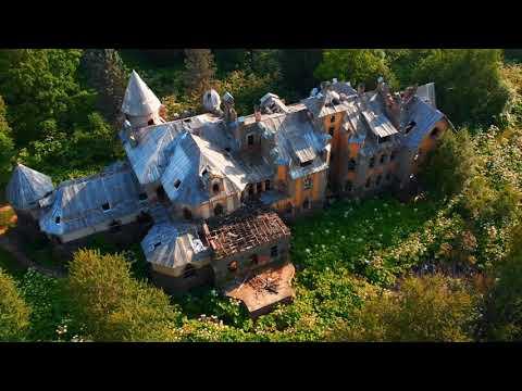 Усадьба Елисеева Manor AG Eliseev