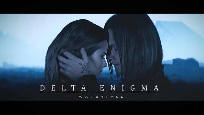 Delta Enigma Waterfall Official Music Video