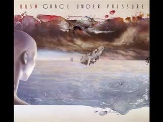 Rush * 84 - ' Grace Under Pressure ' album