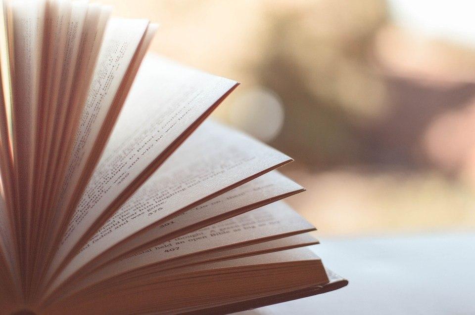 Подписчики соцсетей библиотеки в Некрасовке познакомятся с книгами, по мотивам которых сняты популярные сериалы