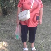 Наталья Чеботаева